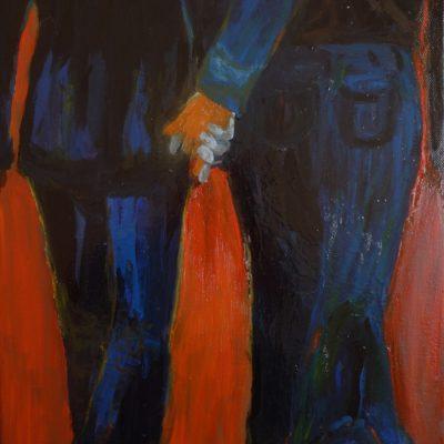 41x33 main ds la main(2011)