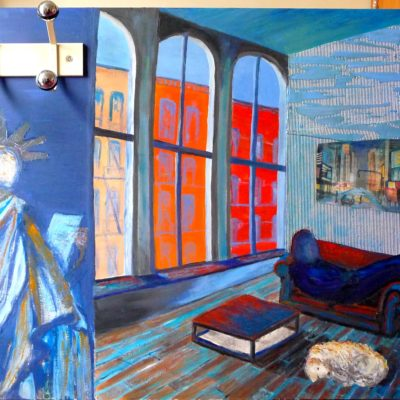 Inspiration sans k&b(2010)