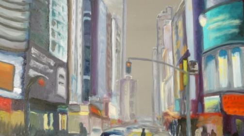 NY gris (61x50)2009v