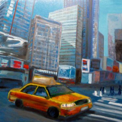 New York New York (118x81)2009